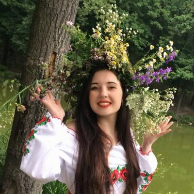 Калмыкова Валерия Александровна