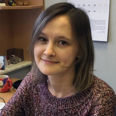 Новоковская Алина Львовна