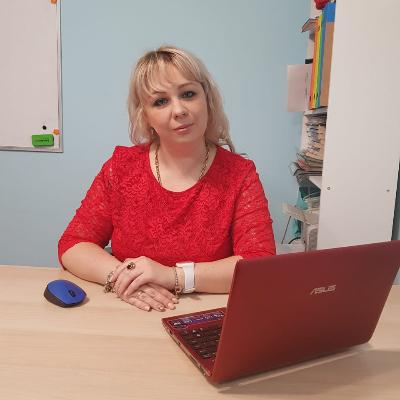 Рыжакова Елена Владимировна