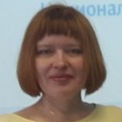 Ливанова Елена Юрьевна