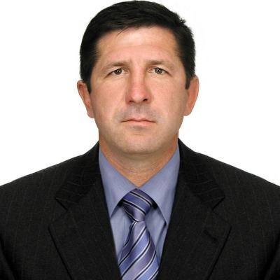 Сорокин Игорь Алексеевич