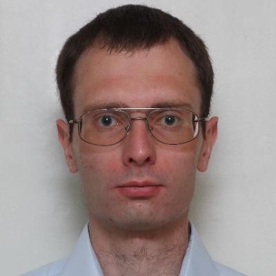 Канаков Олег Игоревич