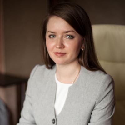 Платонова Марина Александровна