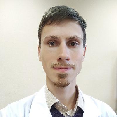 Мищенко Михаил Андреевич