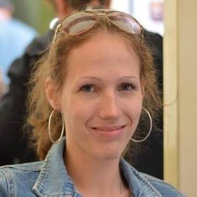 Калистратова Анна Владиславовна