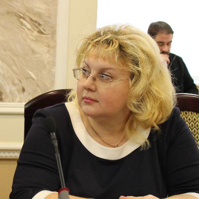 Сивкина Наталья Юрьевна