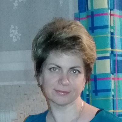 Нечепуренко Ирина Владимировна