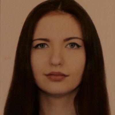 Ивченко Евгения Владимировна