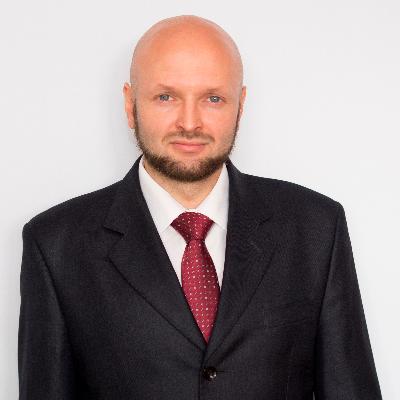 Кривоногов Денис Михайлович