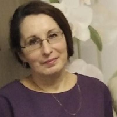 Башук Татьяна Ивановна