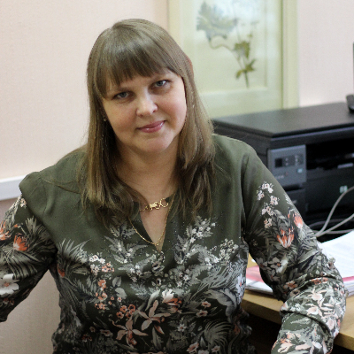 Воденеева Екатерина Леонидовна