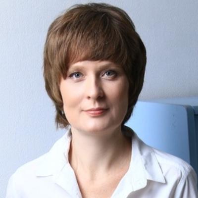 Кузина Наталья Владимировна