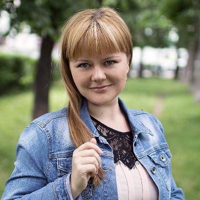 Астраханова Татьяна Александровна
