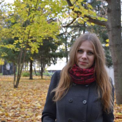 Архипова Мария Николаевна
