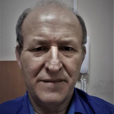 Кучин Виктор Германович