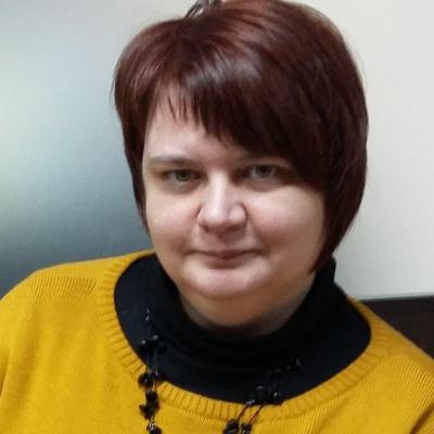 Маева Лариса Сергеевна