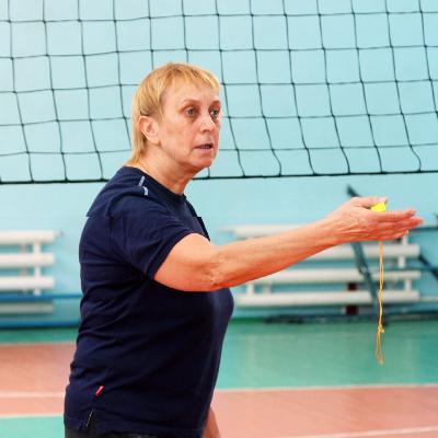Котлова Галина Аркадьевна