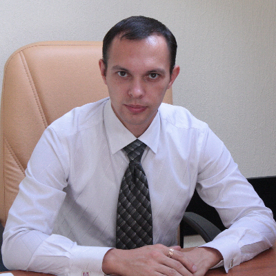 Каргин Константин Васильевич