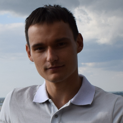 Каминченко Дмитрий Игоревич