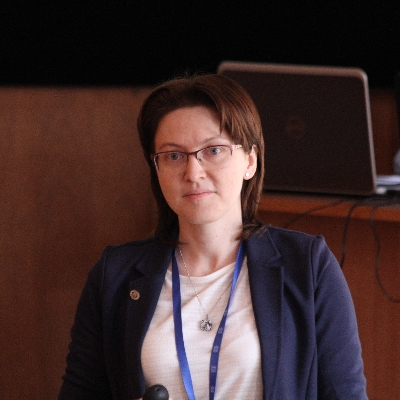 Сайгина Елена Владимировна