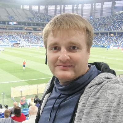 Чебуков Сергей Владимирович