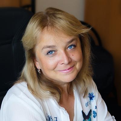 Можгинская Людмила Юрьевна