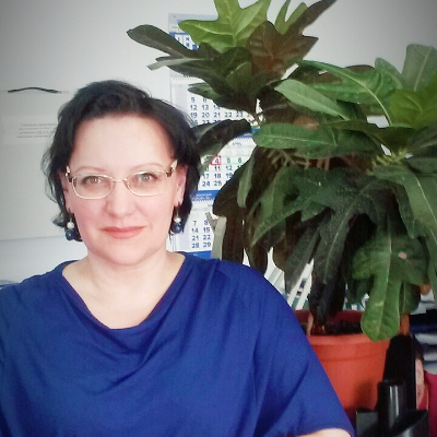 Новикова Ольга Александровна