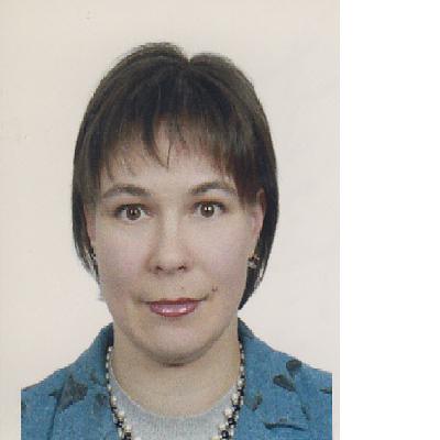 Дмитриева Наталья Юрьевна