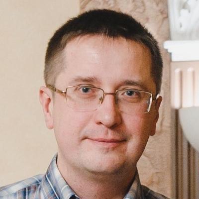 Аладышкин Алексей Юрьевич