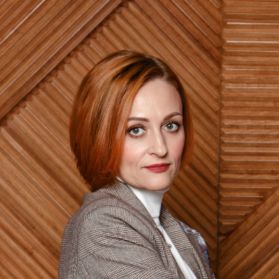 Авдеева Ирина Николаевна